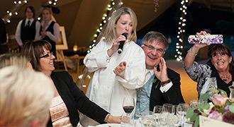 The Fabulous Singing Waiters WWD 330 4